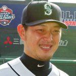 マリナーズ・岩隈、侍ジャパンたたえる 侍の渡米後はチームをサポート