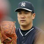ヤンキース田中将大さん、7回1失点の好投