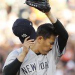 【MLB】 早くも「非常事態」のヤンキース 怒りの矛先は「いじめ」やすい田中将大に