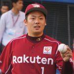 松井裕樹(21) 26回 被安打10 28奪三振 2勝1敗 2H 19S 防御率0.33