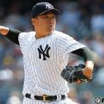 【ALCS】田中、MLB最強打線アストロズとの第1戦に先発登板